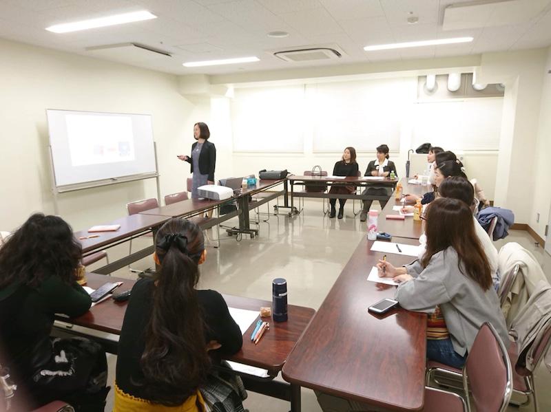 お教室業のためのSEOセミナー